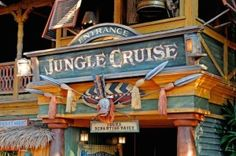 Jungle Cruise Sunrise Safari Breakfast Experience Coming to Disneyland - http://www.premiercustomtravel.com/blog1/?p=2921 #Disneyland, #Food, #JungleCruiseSunriseSafari