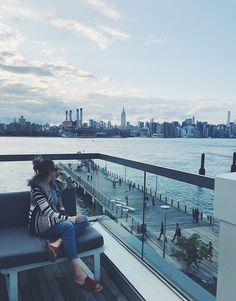 Uma Nova York desromantizada