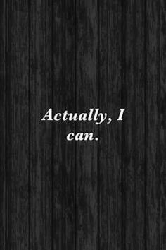 Motivation Quotes : Sometimes you stop in life and think that you can't do something. - About Quotes : Thoughts for the Day & Inspirational Words of Wisdom Amazing Quotes, Great Quotes, Quotes To Live By, Me Quotes, Motivational Quotes, Inspirational Quotes, Superb Quotes, You Can Do It Quotes, Simple Quotes