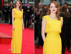 FASHION IN THE SKY : EMMA STONE  da clases de estilo
