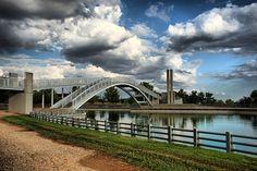 Parque Juan Carlos, Madrid - Visit Spain Through Stunning Photographs
