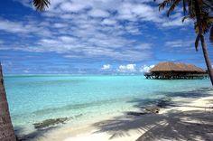 Cuando pensamos en playa, a muchos se nos viene a la cabeza esa imagen de arena blanca y altas palmeras que asociamos a lugares como Santo Domingo o a la Riviera Maya. Pero esas no son las únicas playas paradisiacas …
