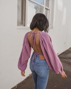 17 simple denim outfits that you can copy now # Casual Outfits indian street style Denim Outfits, Mode Outfits, Trendy Outfits, Fashion Outfits, Womens Fashion, Fashion Tips, Fashion Fashion, Korean Fashion, Fashion Ideas