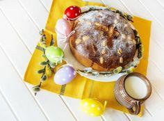 Выпечка Праздники Пасха Молоко Яйца Еда
