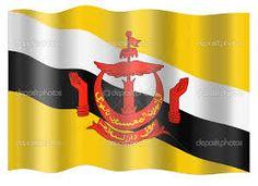 Flag Vector, Brunei