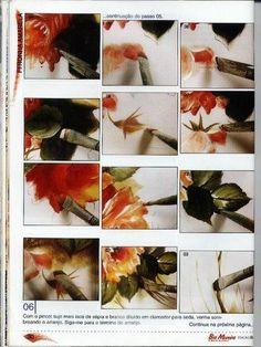 REVISTA BIA MOREIRA - ARILCE - Álbuns da web do Picasa