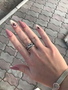 Spring nails are cute yet fashionable. Find easy latest spring nail designs, ideas & trends in spring coffin nails, acrylic nails and gel spring nail colors. Aycrlic Nails, Dope Nails, Nail Manicure, Pointy Nails, Manicure Ideas, Nail Tips, Coffin Nails, Nail Ideas, Almond Acrylic Nails