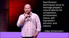 gabe zichermann quote on gamification