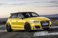Audi RS1 www.asautoparts.com