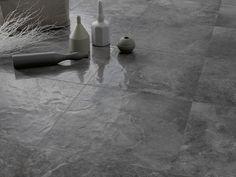 Pietre Do Fume Floor Tile