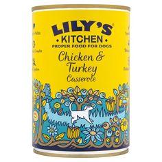 Chicken & Turkey Casserole
