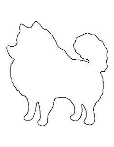 Pomeranian Pattern
