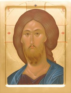 Christ the Pantocrator - Icons from the Workshop of St. Elisabeth Convent…