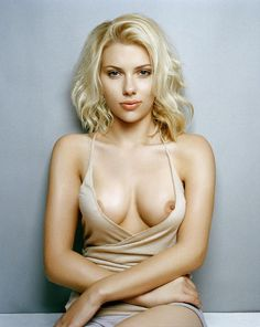 The Scarlett Johansson celebrity to be caught in a sex tape may be the biggest so far. I mean, at least she's someone who's actually an actress and not just some random, publicity whoring nookie girl.