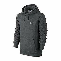 Nike Herren Ärmelloses Sweatshirt Dri Fit Touch Fleece Sl Po