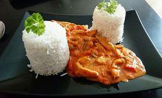 Geschnetzeltes mit Paprika, ein sehr leckeres Rezept aus der Kategorie Gemüse. Bewertungen: 518. Durchschnitt: Ø 4,5.