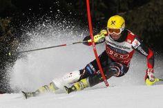 Ski Racing, Alpine Skiing, Croatia, Image