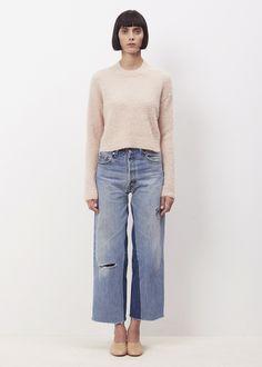 Rachel Comey Dash Pullover (Pink)