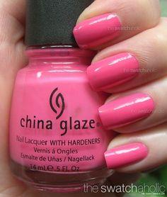 China Glaze Sugar High