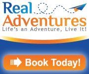 Accommodations, Vacations, Rentals, Adventure Travel, Tours & Getaways @ RealAdventures