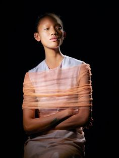 Sies Marjan F/W 2018 (Sies Marjan) Antelope Canyon, Fashion Photography, Nature, Movie Posters, Travel, Choices, Shape, Tops, Voyage