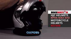 HJC Helmets - HJC RPHA Max Evo - Motorcycle Helmets - Review  #hjc #helmet #rpha #evo #bikenationuk #trafficsafety #testride #traffic #traction  #bikertag #sportsbikelife #outtoride #twowheels #bikerboys #cyclelaw #motorcycle  #motorbike #pistonaddictz #sportbike #rideordie  #helmets