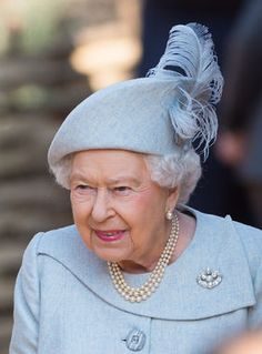 Her beauty and grace grow with each passing year. Love Her Majesty!!!