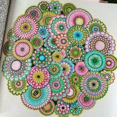 Secretgarden coloring