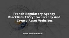 The Autorite des Marches Financiers or AMF announced in their press release that they added fifteen crypto-asset and cryptocurrency investment websites in their blacklist last March Tax Credits, Cryptocurrency News, Press Release, Investing, Ads, Website, March, Financier, Mac