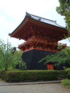 仁和寺(京都) Ninna-ji Temple, Kyoto
