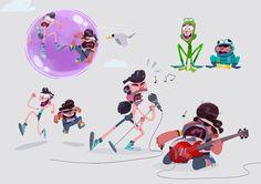 Spongo&Fuzz_characters04.jpg