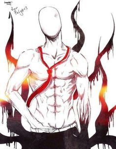 ....DAMN ;3 Slender Man really is slender...and buff...and has his hand down his pants o_o well I dont mind XD