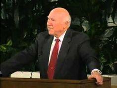 2006 When You Pray Matthew 6:9-13 by Pastor Chuck Smith Calvary Chapel Costa Mesa