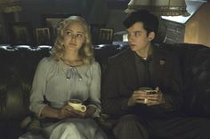 Miss Peregrine's Home for Peculiar Children (Stills)