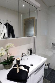 Bathroom Spa, Home Spa, Missoni, Home Deco, Towels, Monochrome, Sweet Home, Architecture, Interior
