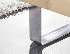 Selecta Betten Qualität Fuß Individuell Metall