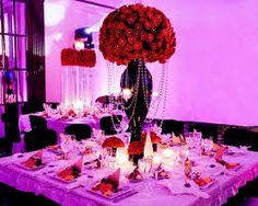 Resultado de imagen para decoracion para bodas de 50 años