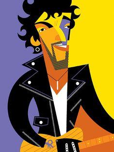 The Boss - Pablo Lobato