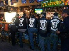 Pagans Motorcycle Club Support Related Keywords