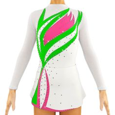 rhythmic gymnastics leotard | Sporting Goods, Team Sports, Gymnastics | eBay!