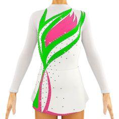 rhythmic gymnastics leotard   Sporting Goods, Team Sports, Gymnastics   eBay!