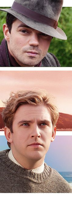 Summer in February.... where Dan Stevens disappeared to after Downton. Release in the UK in June 2013.
