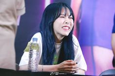 moonbyul wants to kill me