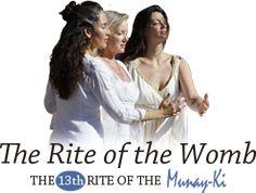 Rites of Passage | Munay-ki