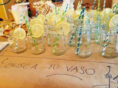 tablecloth paper kraft, baby shower, la  Embajada