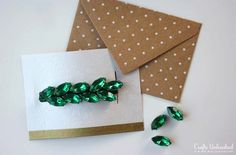 38 Creative DIY Hair Accessories - Rhinestone Studded Hair Accessories - Create Pretty Hairstyles for Women, Teens and Girls with These Easy Tutorials - Vintage and Boho Looks for Prom and Wedding - Step by Step Instructions for Cool Headbands, Barettes, Pony Tail Holders, Hair Clips, Bobby Pins and Bows http://diyprojectsforteens.com/diy-hair-accessories