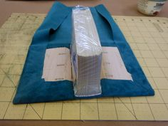 Medieval on the Go: The Girdle Book with Karen Hanmer – Day 3 by Elissa Campbell