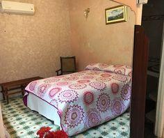 Cuba, Colonial, Bed, Furniture, Home Decor, Havana, Decoration Home, Stream Bed, Room Decor