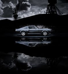 Tim Wallace Photographer: Automotive Car and Commercial Advertising Photography.....amazing image!