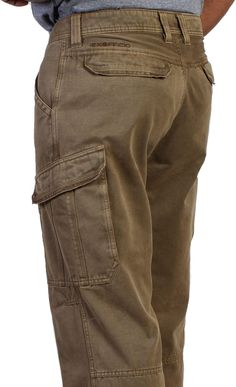When you need pants that can take whatever you throw at them, reach for the comfortable ExOfficio Terram™ cargo pants. #REIGifts
